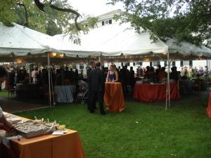 Alexandria wedding